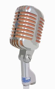 radio microphone