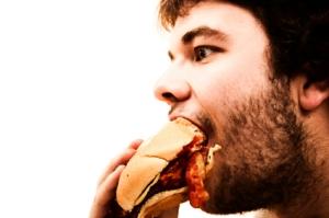burger eater 1078574XSmall